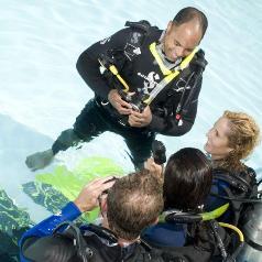 open-water-instructor
