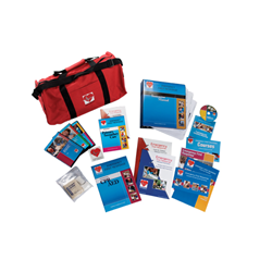 Emergency First Response® Instructor Start-up Pack