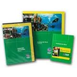 Enriched Air Diver Specialty Manual w/DC Simulator