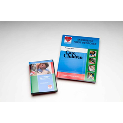Emergency First Response® Care For Children Participant Manual