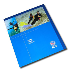 Drift Diver Specialty Manual