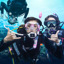 Discover SCUBA Diving - Private Course