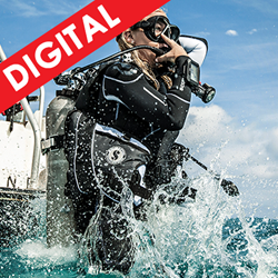 Open Water Diver - Digital Materials - Private - EOL