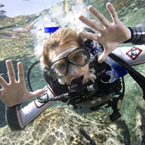 Discover Scuba Diving Private