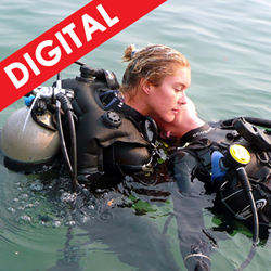 Rescue Diver - Digital Materials - Private - Eol
