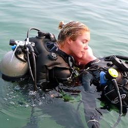 Rescue Diver - Private Course