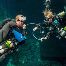 Discover Technical Diving