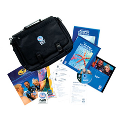 Divemaster Materials Package