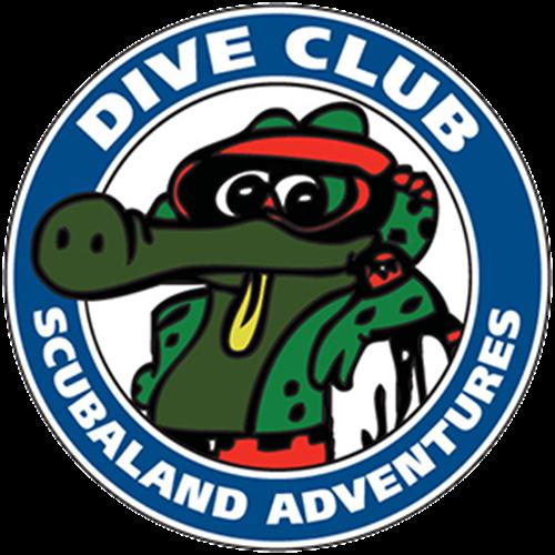 Dive Club Individual 1YR Membership
