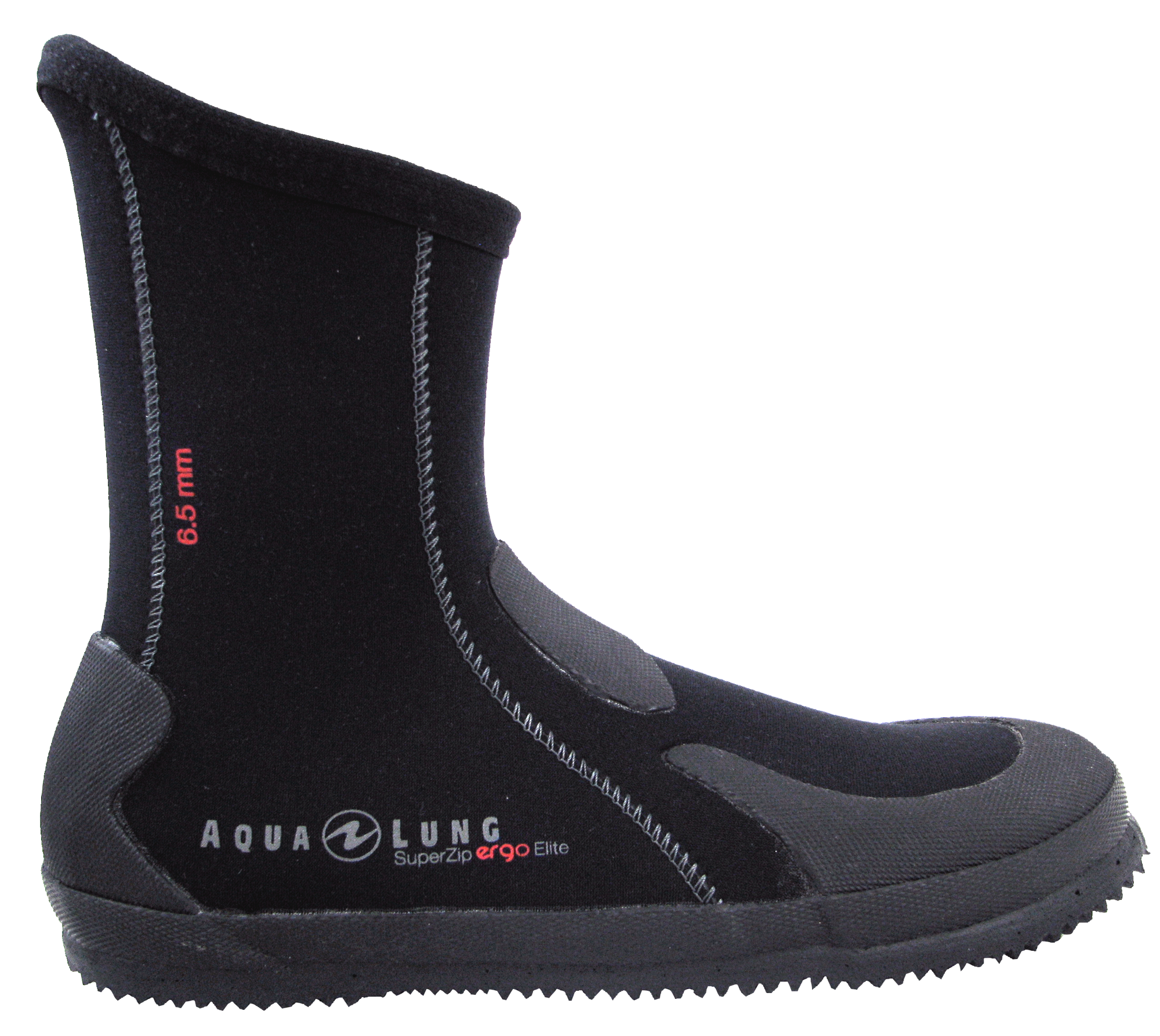 Boot,superzip,5mm, 5