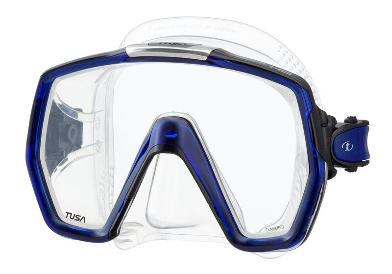 Tusa Freedom Hd Cobalt Blue