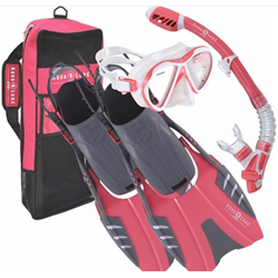 Aqualung Jewel Snorkelling Set