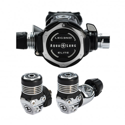 Legend Elite (din) Regulator