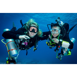 Padi Self Reliant Diver Specialty