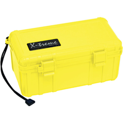 Dry Box - Yellow
