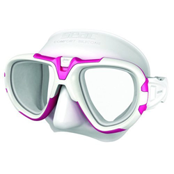 Fox Mask - Pink