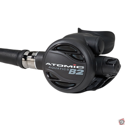 Atomic B2 Yoke Black