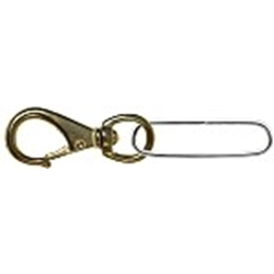 #3 Snap Hook Swivel