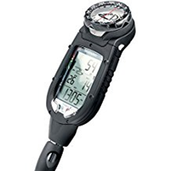 Pro Plus 3 Qd W/compass