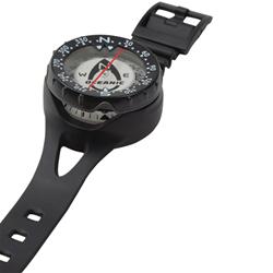 Compass Wrist Mount