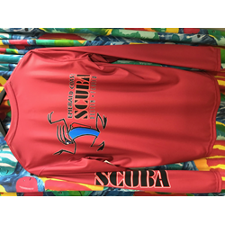 Rash Guard Long Sleve