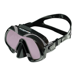 Venom SubFrame Mask With ARC Technology