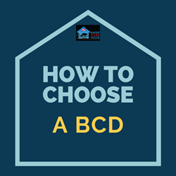 HOW TO CHOOSE A BCD