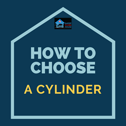 HOW TO CHOOSE A CYLINDER