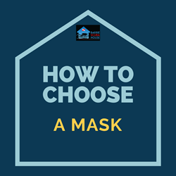 HOW TO CHOOSE A MASK