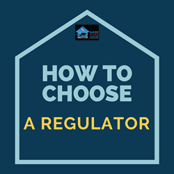 HOW TO CHOOSE A REGULATOR