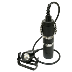 LED1200 Dive Light