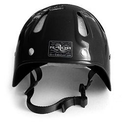 Side Mount Helmet
