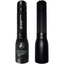 1000 Lumen Aluminum Flashlight