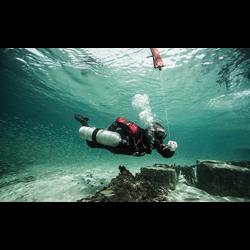 Sdi Drysuit Diver W/elearning
