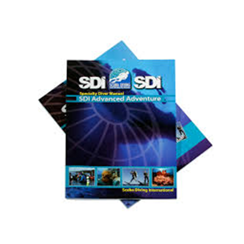 SDI Advanced Adventure eLearning