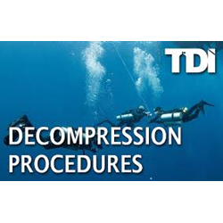 Tdi Decompression Procedures