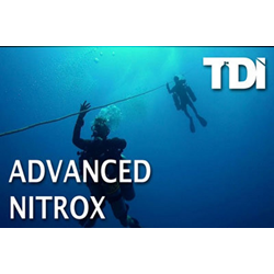 Tdi Advanced Nitrox