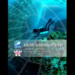 Tdi Sidemount