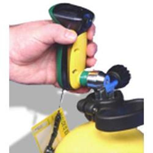Enriched Air Diver Practical