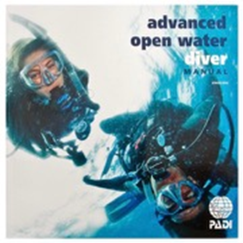 Advanced Open Water Practical
